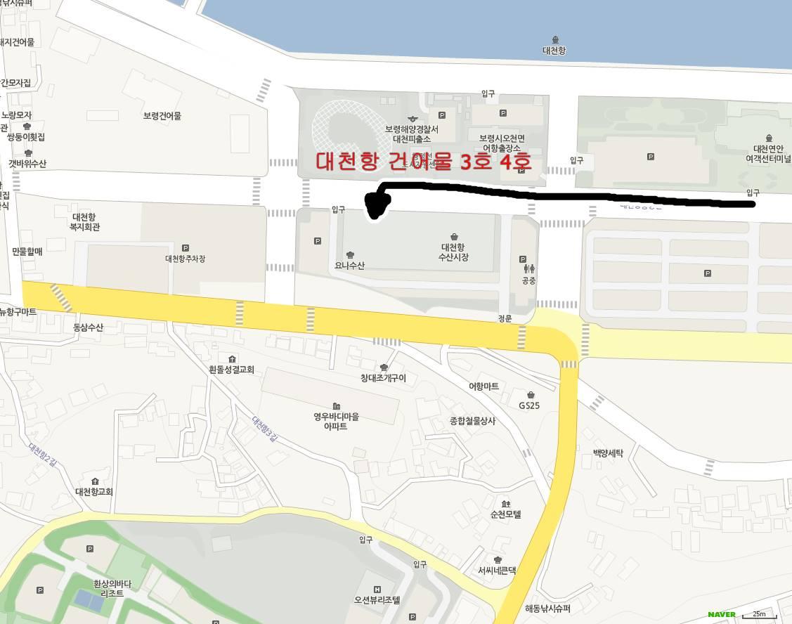 대천항 건어물 위치.jpg